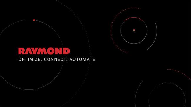 Raymond: Optimize Connect Automate