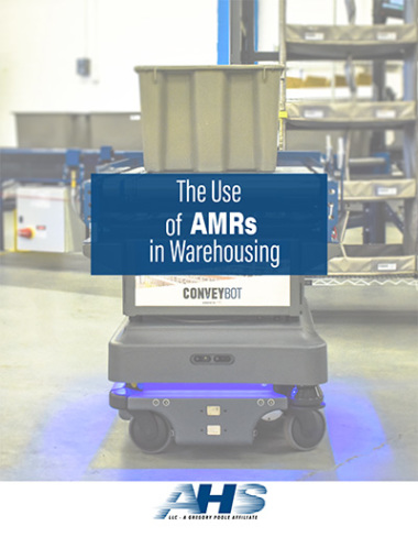 Ahs the use of amrs cover