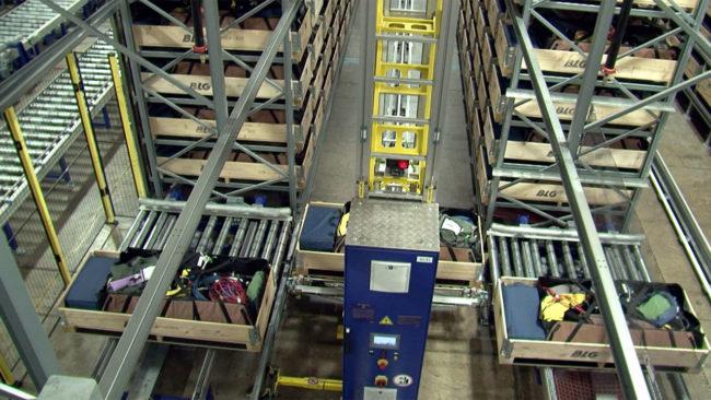Stoecklin Logistics: Harnessing automotive supply