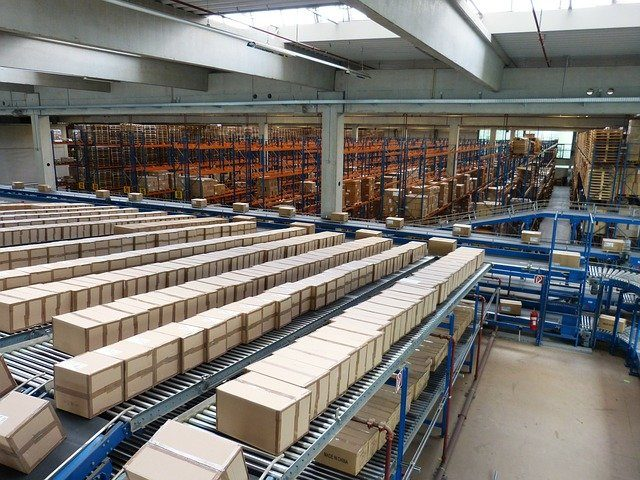 Outlook calls for sustained growth in warehousing real estate