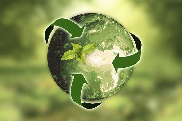Sustainability a key topic at Pack Expo 2020