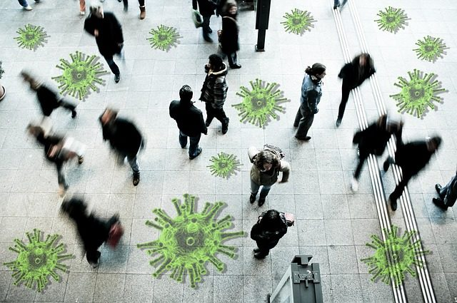 IBM survey: workers still cautious about returning to work