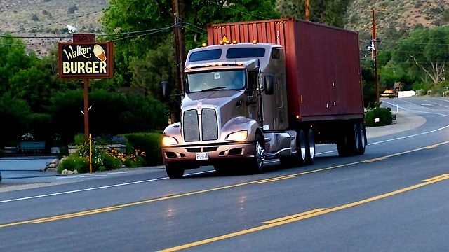 Freight transportation survey