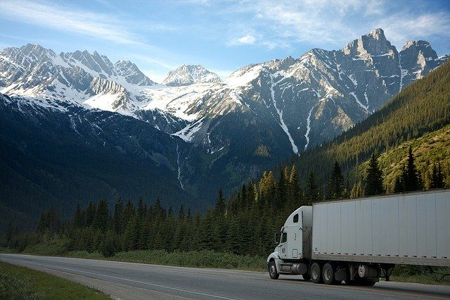 Truck Tonnage up in September, ATA says
