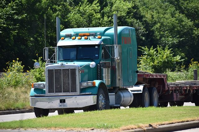 Used Class 8 truck sales surge in June