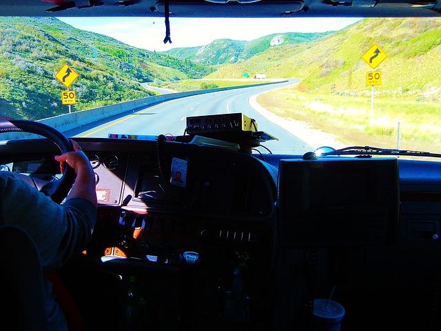 Truck driver 614191 640
