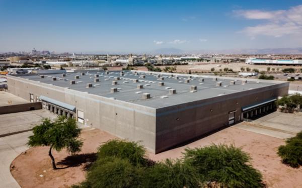 Dermody Properties Acquires 127,000 Square Feet of Logistics Real Estate in North Las Vegas