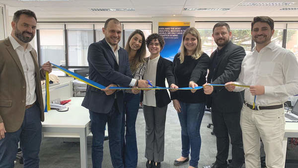 Dachser Brazil opens new office in Curitiba to expand its regional business network
