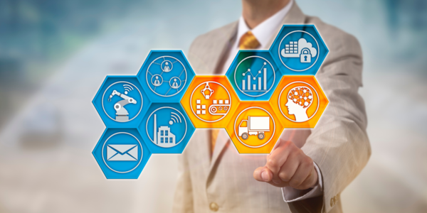 How To Get Benefited By ERP Systems in Supply Chain Management