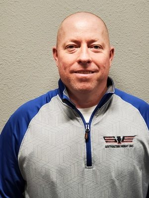 Southeastern Freight Lines Promotes Marty Cox to Service Center Manager in Cincinnati, Ohio