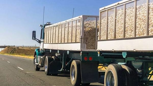 Konexial My20 Provides Advantage for Agricultural Carriers During Fall Harvest