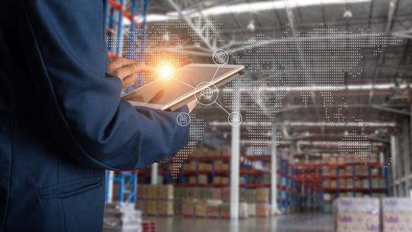 Accuristix Adds a Dose of Tecsys to Power 3PL Distribution Center Network
