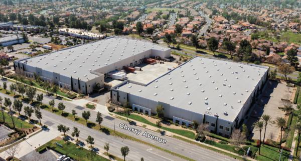 Dermody Properties Acquires Two Logistics Buildings in Southern California