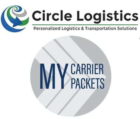 Circle Logistics Partners with MyCarrierPackets to Expedite New Carriers for Network of Shippers