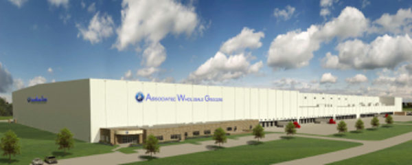 Associated Wholesale Grocers, Inc. (AWG) & WITRON to build new 871,900 sqft DC in Mississippi