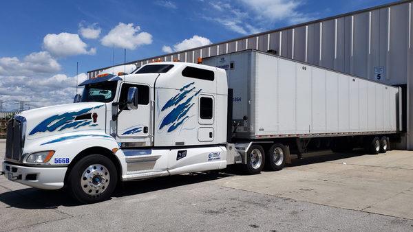 Circle Logistics Begins Shipping Bulk Ethanol for  Expedited Production of Hand Sanitizer