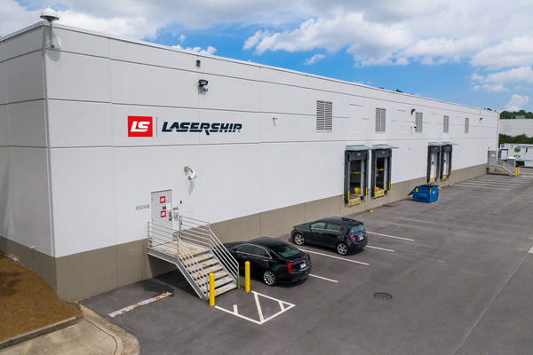 LASERSHIP ANNOUNCES GRAND OPENING OF NEW BRANCH IN DURHAM, NORTH CAROLINA