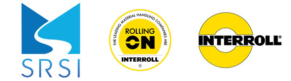 SRSI Joins the Rolling On Interroll® Community