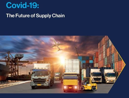 Report: 3 out of 4 supply chains adversely affected by COVID-19