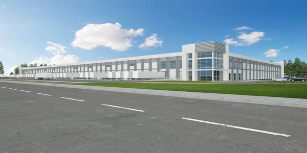 The Silverman Group Appoints CBRE to Lease New Speculative Industrial Building in Summerville
