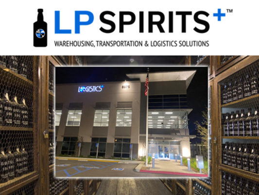 Logistics Plus Chino Warehouse Receives Alcohol License Approval