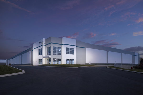 Dermody Properties Announces Lease of LogistiCenter℠ at Midway South to Pregis, LLC