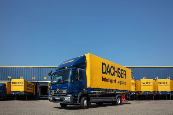 Dachser USA Expands Dedicated Europe-US Air Cargo Service With Additional Weekday Flight