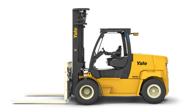 Yale Brings Advantages of Lithium-ion Power to Heavy-Duty Applications