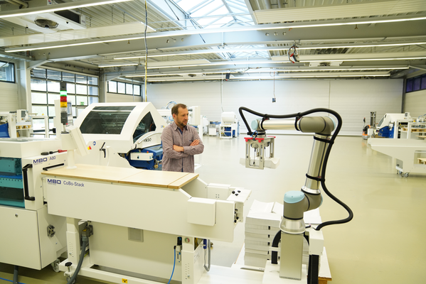 Universal Robots Unveils Enhanced UR10e with 25% Greater Payload