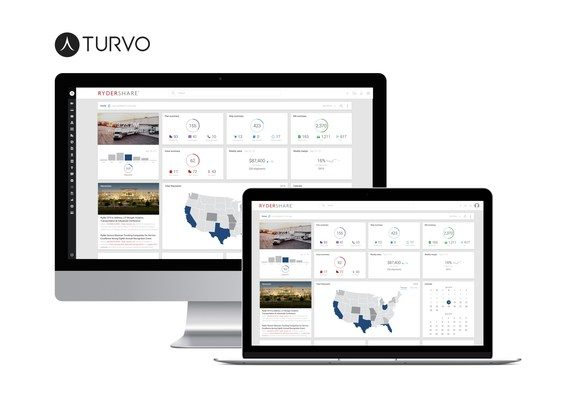 Turvo Partners with Ryder for Real-Time Visibility and Collaboration