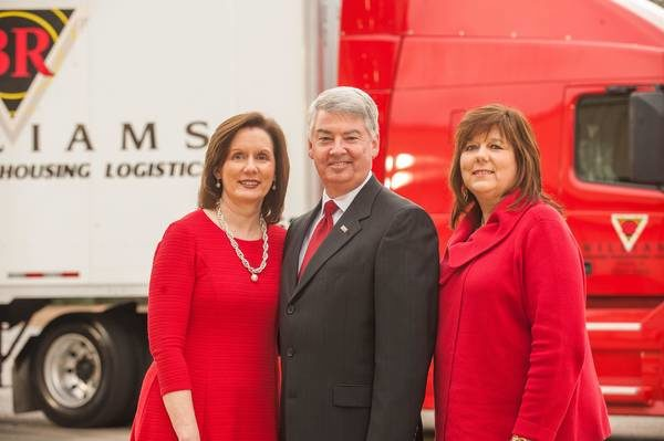 BR Williams Announces Partnership With Women In Trucking