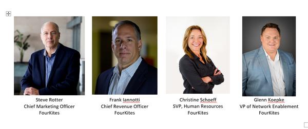 FourKites Expands Leadership Team in Response to Unprecedented Market Momentum