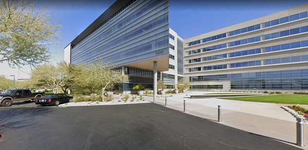 RateLinx Accelerates Growth with Opening of New Headquarters in Scottsdale