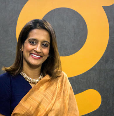 GreyOrange Appoints Ramya Sampath Sharma as Chief People Officer