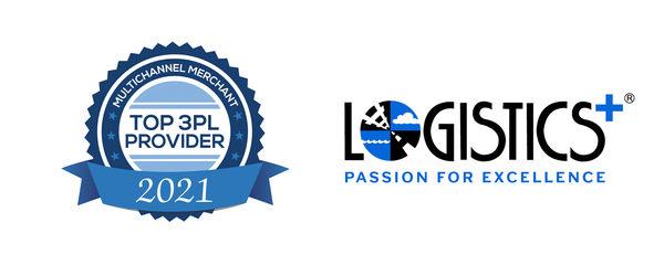 Logistics Plus Named a 2021 Top 3PL by Multichannel Merchant