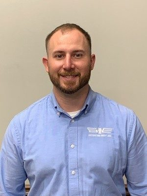 Southeastern Freight Lines Promotes Grant Griffith to Service Center Manager in Dothan, Alabama