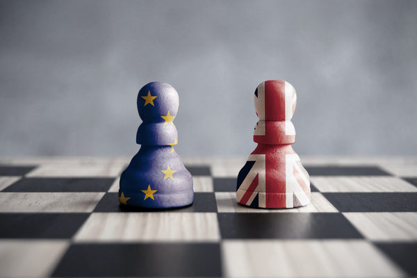 Survey finds business leaders are optimistic about Brexit but fear impacts on the supply chain