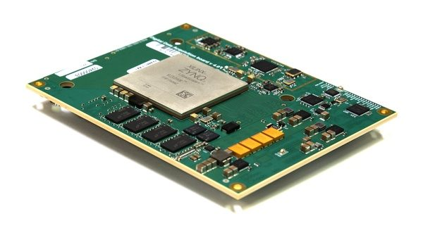 Avnet Launches XRF16-Gen 3 System-on-Module for Multi-Channel RF Applications