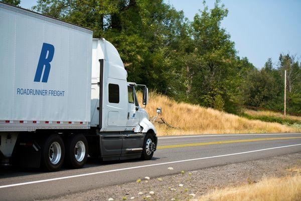Roadrunner Freight Raises $50 Million in New Equity