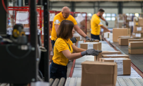 MITCO GLOBAL SEES E-COMMERCE FULFILLMENT JUMP 500% IN 2020.
