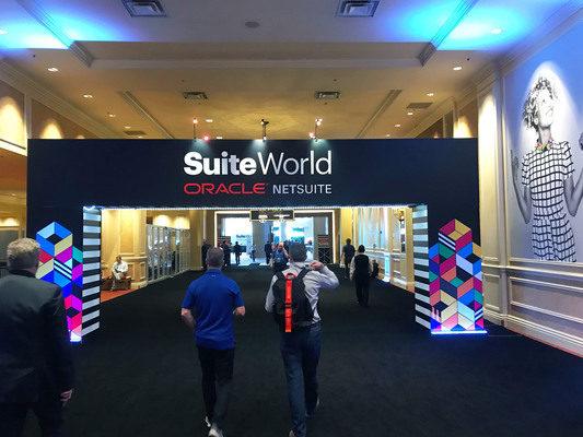 Pacejet Announces Gold Sponsorship of SuiteWorld 2021