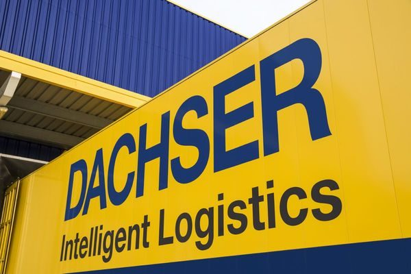 Dachser USA's services for the Life Science and Healthcare industry arrives safely and on-time