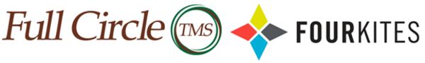 Full Circle TMS Integrates with FourKites to Provide Seamless Real-time Supply Chain Visibility