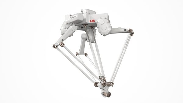 ABB to enhance robotic picking and packing portfolio to transform omnichannel order fulfillment