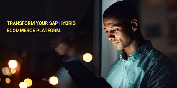 SAP Hybris Seemingly Grow Exponentially within Relatively Short Period of Time?