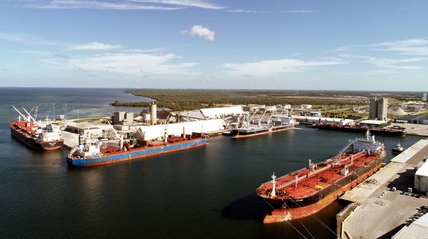 Port Manatee registers $3.9 billion annual economic impact
