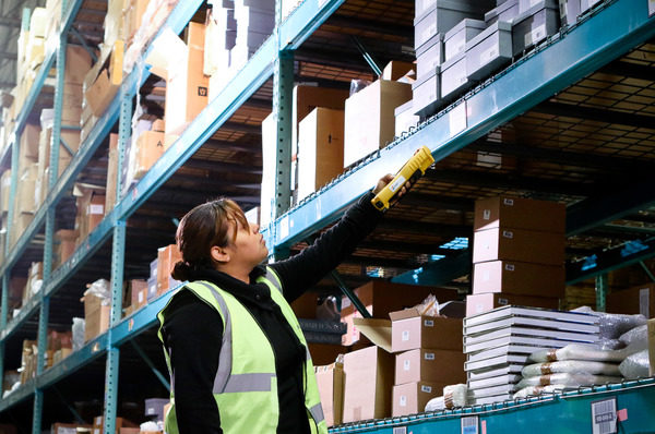 Warehouses Under Real Pressure This Holidays