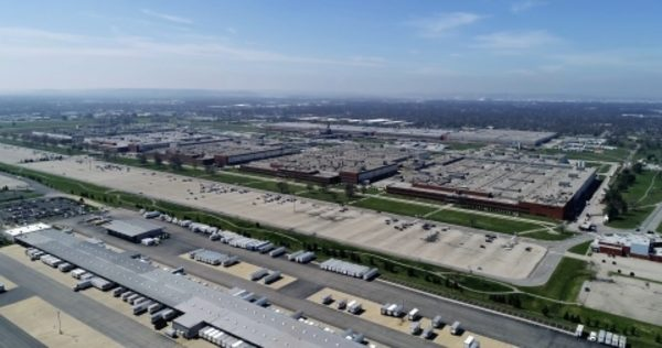 GE Appliances Invests $62 Million at Manufacturing Facility in Louisville, KY, Creating 260 New Jobs