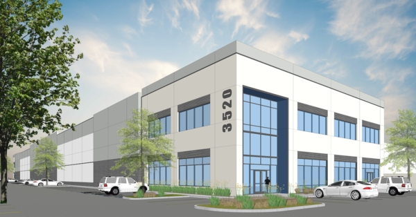 Dermody Properties Breaks Ground on 22.7 Acres in West Sacramento for LogistiCenter℠ at Southport
