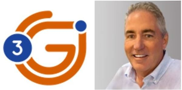 3Gtms Names Paul Brady Chief Executive Officer